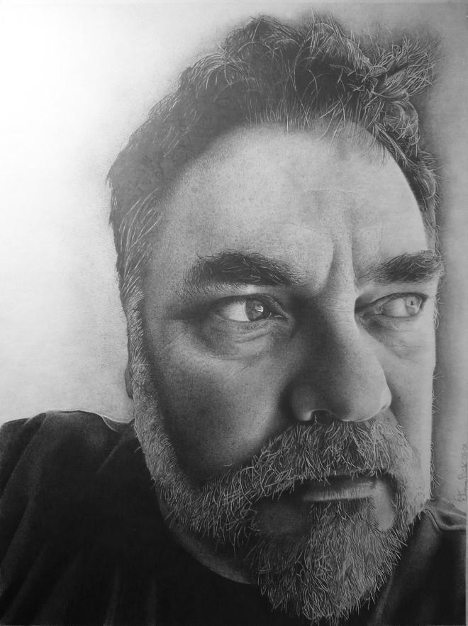 Armin Mersmann Portrait Final by Shouclak