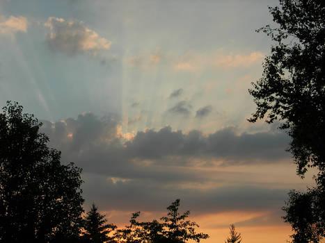 Nature01 - Sunset2