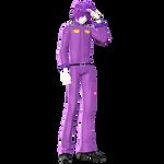 Purple Guyyyyyyyyyyyyyyyyyyyyyyyyyyy