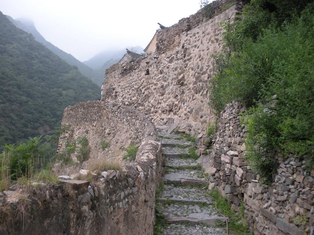 stone village by Wangyunteng
