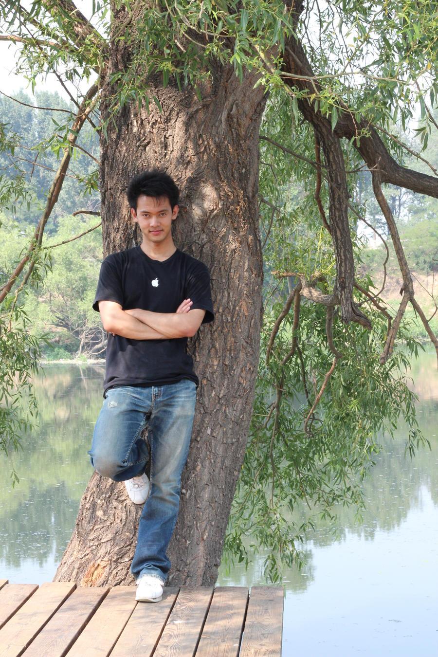 Wangyunteng's Profile Picture