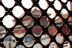 outside palace by Wangyunteng