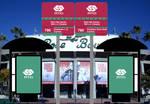 SCRTD Olympic Express Line 790 [XXIIIrd Olympiad]