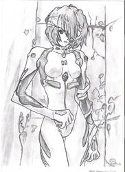 Rei by Maronka