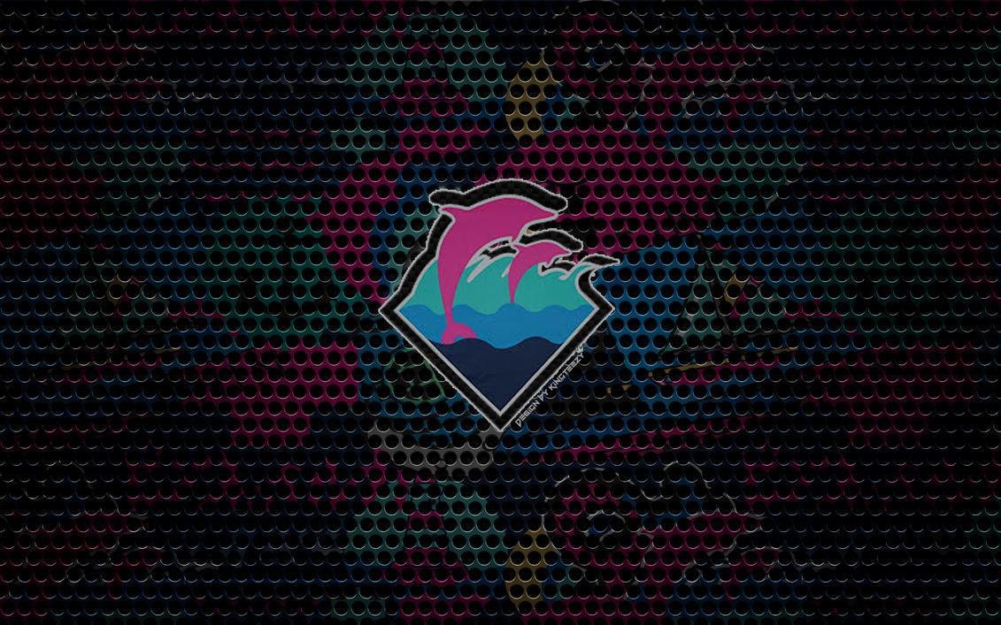 pink dolphin wallpaper  Pink Dolphin Custom Wallpaper by KingTeezy on DeviantArt