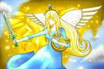 Her Grace, Hylia