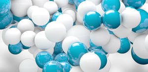 FREE Random Spheres