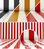FREE Striped Backdrops by mrwooo