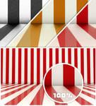 FREE Striped Backdrops