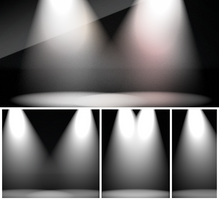 FREE Spotlight Backdrops
