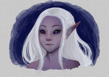 Helis portrait