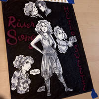 River Song theme