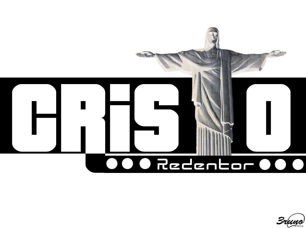 Wallpaper Cristo Redentor By MrNexXx On DeviantArt