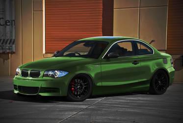 BMW 1 Series by MrNexXx