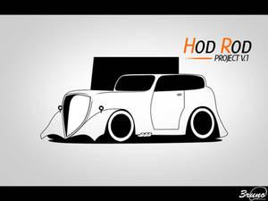 Hot Rod - Project V.1