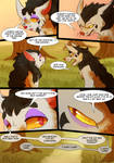 Chapter 6: A Ship On The Old Dock pg93 by 1Apple-Fox1