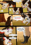 Chapter 6: A Ship On The Old Dock pg94 by 1Apple-Fox1