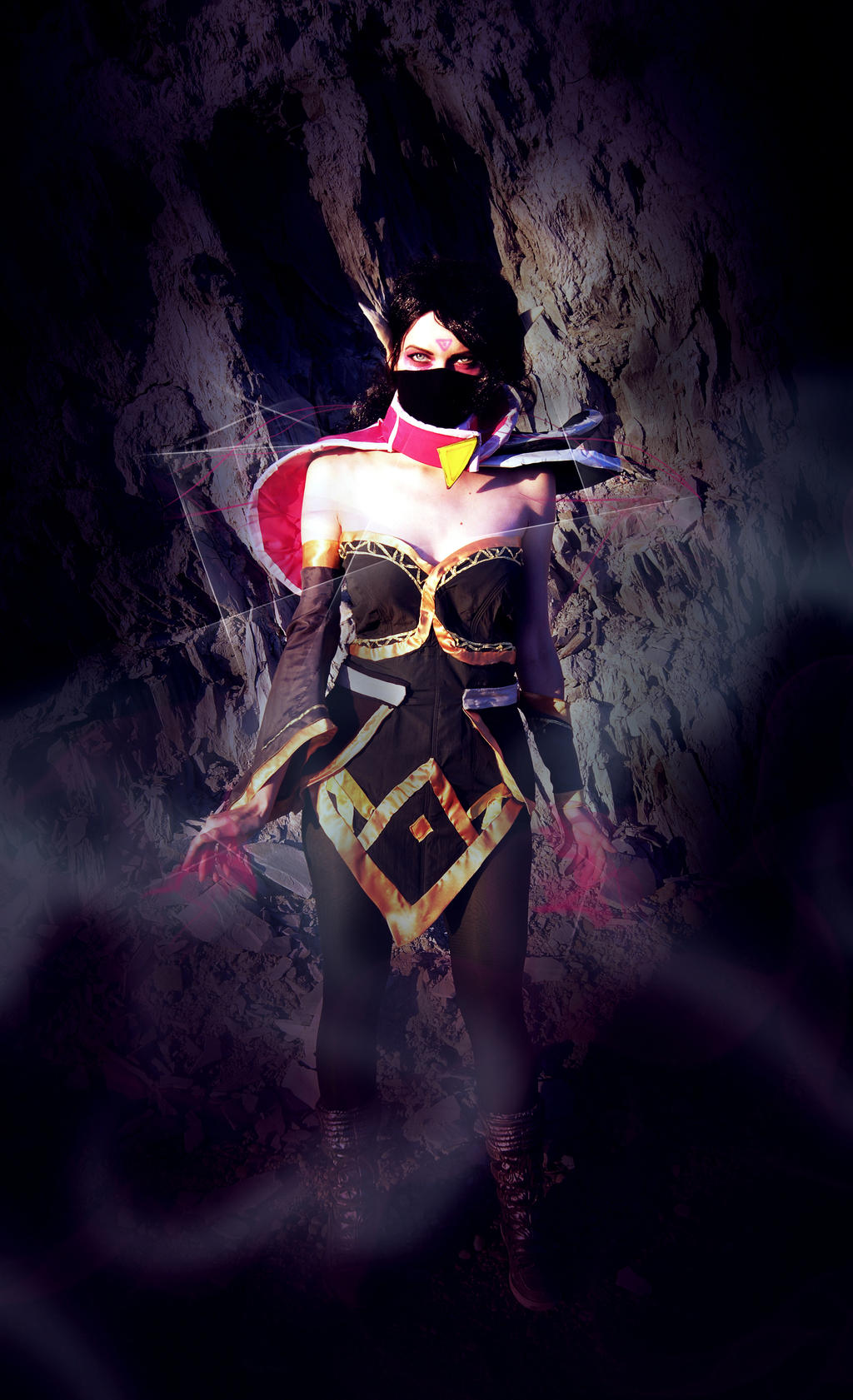 lanaya dota 2 cosplay - photo #29