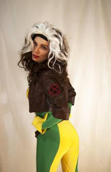 Rogue Shelma