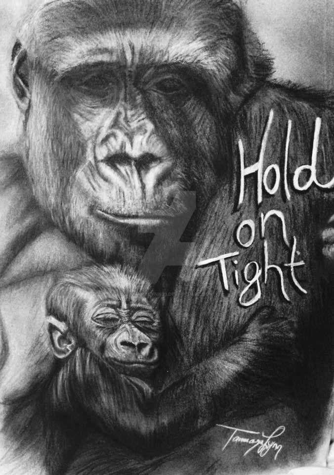 Hold On Tight by TamaraLynn23