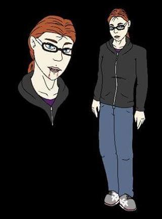 Vampire Me by Megabitron