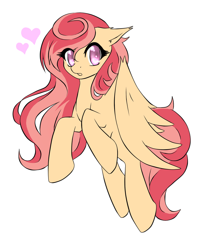 Star Delight (New OC) by Shiningstarlight14