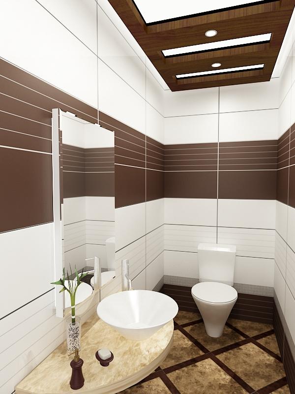a very small bathroom by islam2008 on DeviantArt