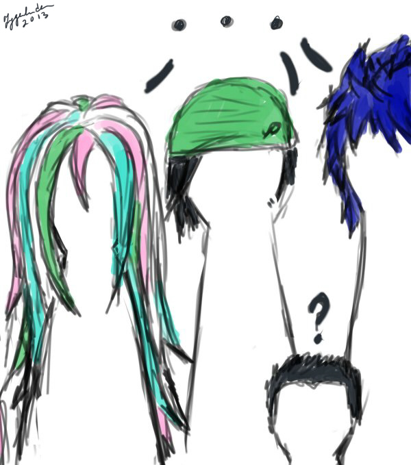 Toriko, Sunny, Coco, Komatsu (AskZonge Reaction) By