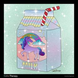 Unicorn (brand) Milk XD by Tygerlander