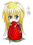Grisia - Strawberries