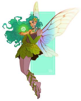 Comission-Fairy