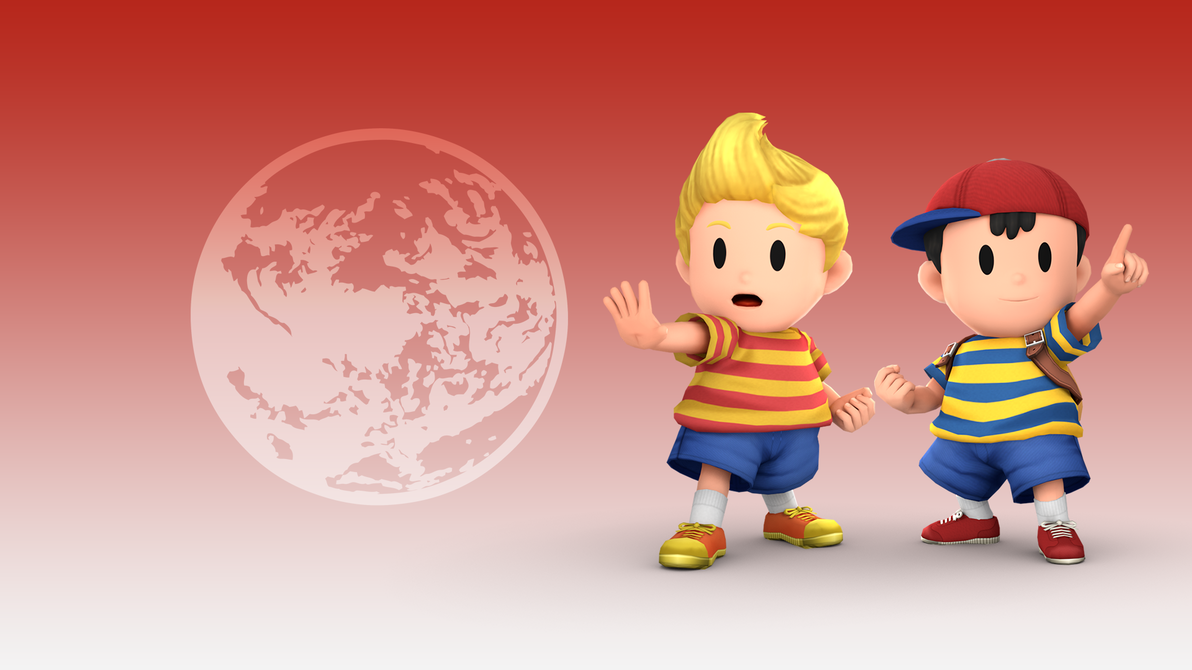 mother wallpaper smash 3 by ryo 10pa on deviantart