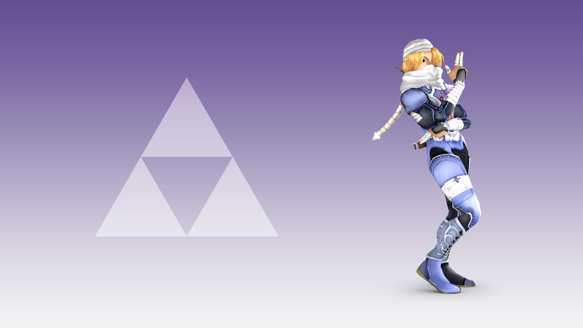 link and sheik wallpaper - photo #14