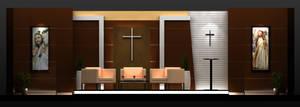Mimbar Agama Kristen