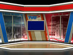 Newsroom Studio