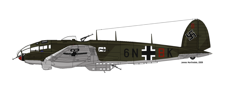 heinkel he 111 - JungleKey.fr Image #100