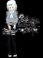 Born Coward Gumi v2.0 -DOWNLOAD- by blockdt