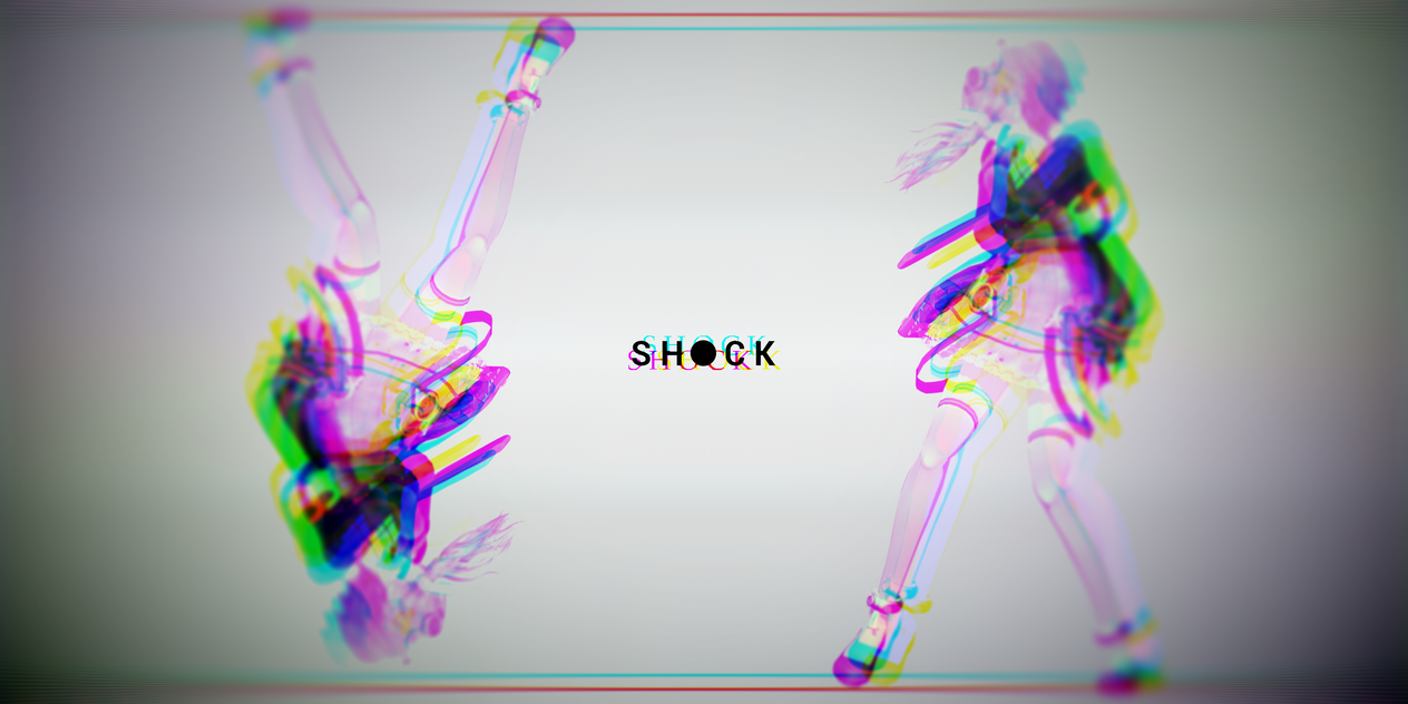 S H O C K by blockdt