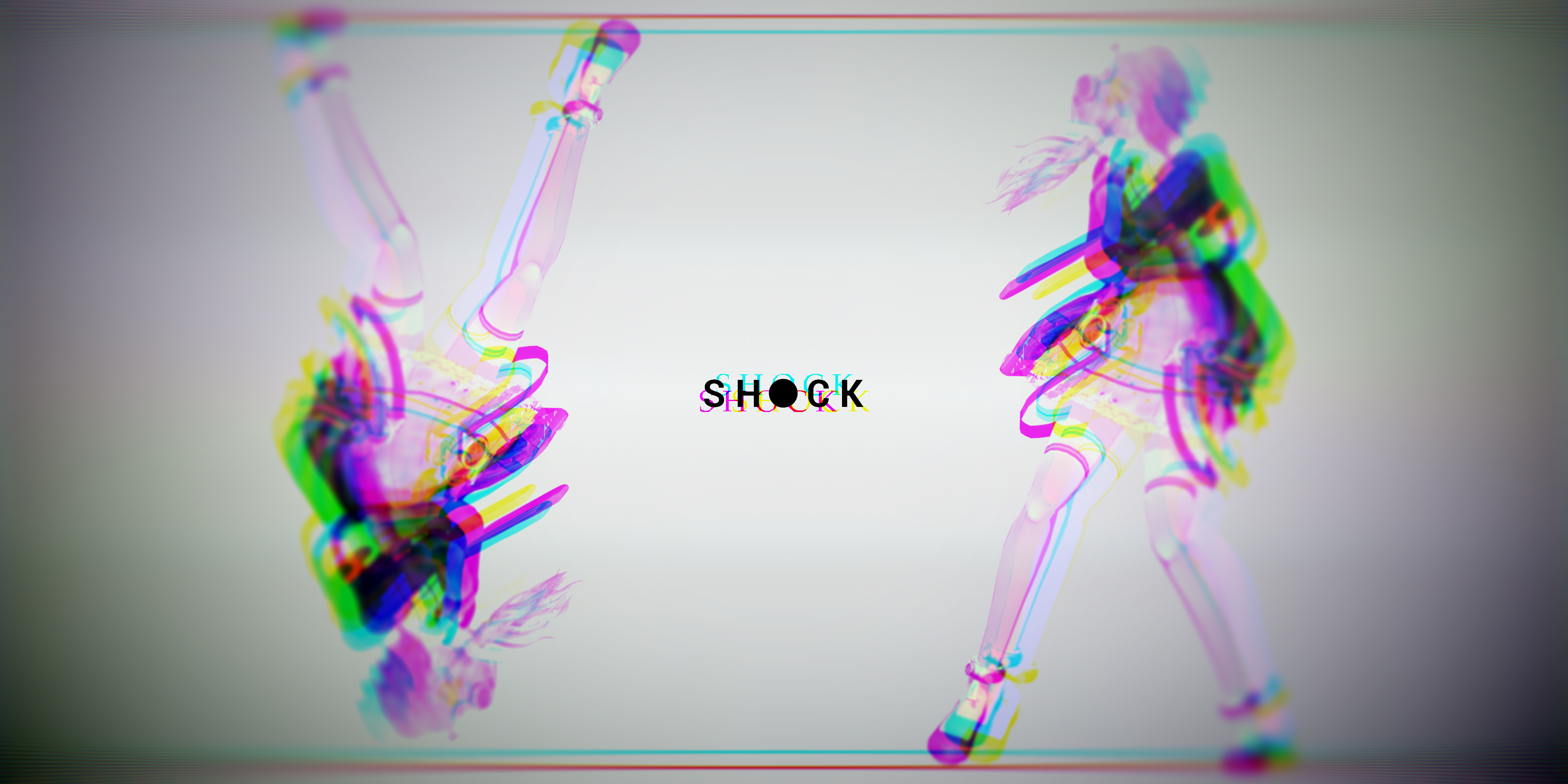 S H O C K by ThisIsBreadie