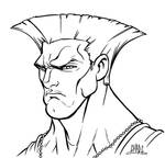 Guile Inks