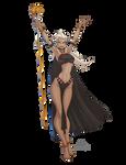 Queen La-commission