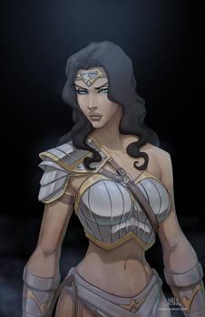 Wonder Woman-100,000-Chad C.