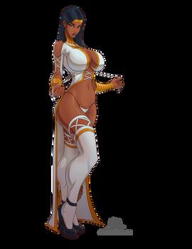 Kephrys - commission