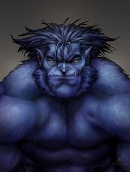 Beast - v01