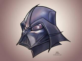 Vader-V02 by Chadwick-J-Coleman