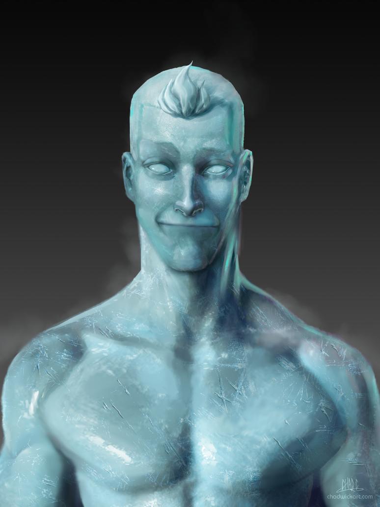 Iceman - v02 by Chadwick-J-Coleman