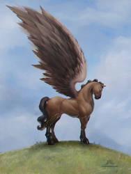 Pegasus v02 by Chadwick-J-Coleman