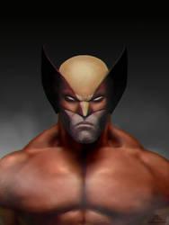Wolverine -  v01