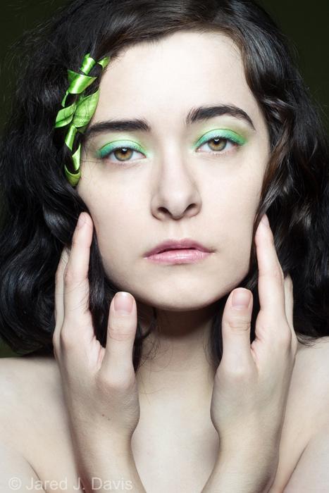 .:Simply Green.: by Kami-Jazzu
