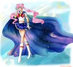 Sailor Moon Old Style